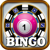 Bingo Casino Chips Luck Free