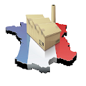 Magasins d'usine en France logo