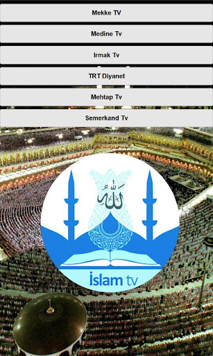 ISLAM TV - Muslim TV