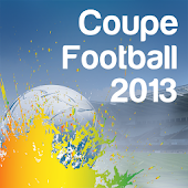Coupe Football 2013