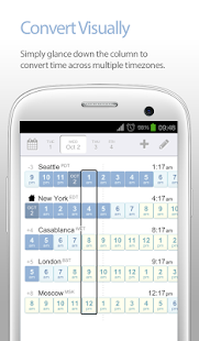 Meeting Planner – Find best time across Time Zones - Time and Date