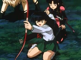 Tsubaki's Unrelenting Evil Spell