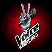The Voice UK Fan 2014