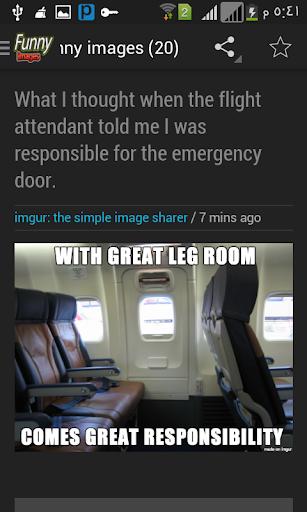 【免費娛樂App】Funny images-APP點子