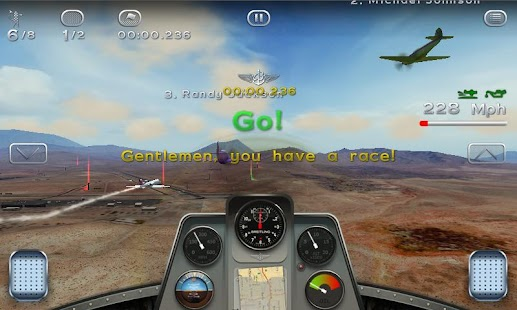 Breitling Reno Air Races Screenshot 2