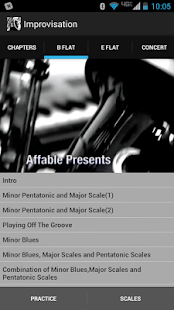 Hip Hop / Groove Improvisation- screenshot thumbnail