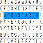 Film and TV  Word search