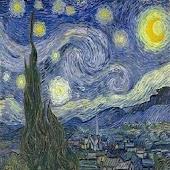 Gogh Live wallpaper