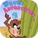 Water Adventures icon