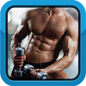 Dumbbell Workouts Free icon