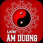 Lich Am Duong 2014