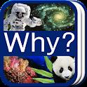 Why? 과학 icon