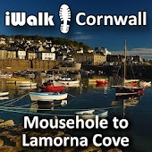 iWalk Mousehole to Lamorna