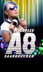 Discoplex A8 Saarbrücken - screenshot thumbnail