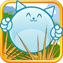 Bubble Cat in a Spiny World icon