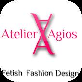 Atelier Agios Fetish Fashion
