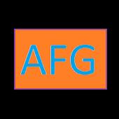 AFG GUITARIST