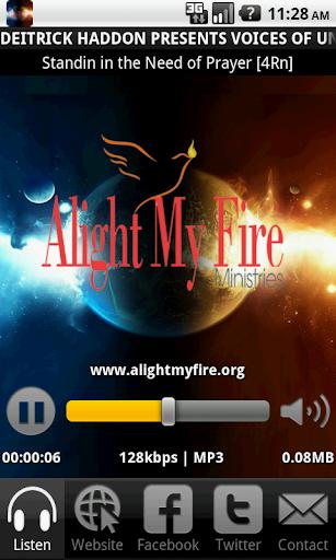 Alight Radio