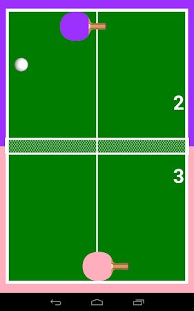 Ping Pong Classic HD 2 2.0 screenshot 641550