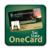 Sac State One Card