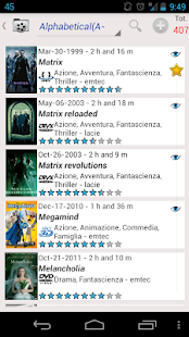 MoviesBook Free- screenshot thumbnail