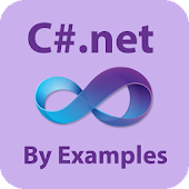 Learn C# By Examples