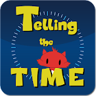 Kids Learn Time icon