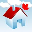 Foreclosures Canada logo
