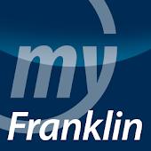 myFranklin Mobile App