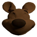 Ratón Dormilón (Sleepy Mouse) icon