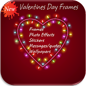 Valentine Day Frames 2015