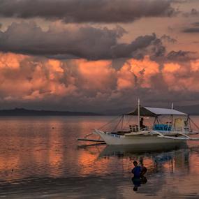 by Noel Salisid - Landscapes Sunsets & Sunrises