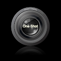 Oneshot Silent Camera Lite logo
