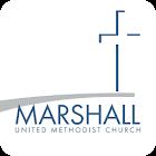 Marshall United Methodist icon