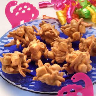 Crunchy Munchies.