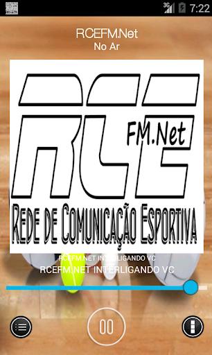 RCEFM.Net