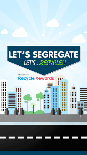 Clean India - Recycle Waste