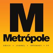 Rádio Metrópole FM - Salvador