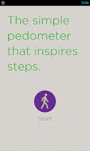 Noom Walk: Pedometer - screenshot thumbnail