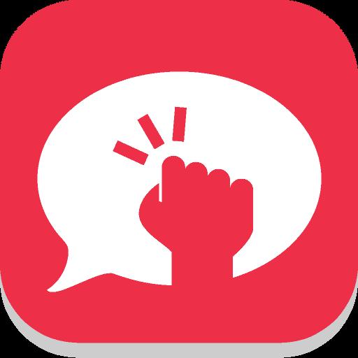 TonTon Messenger LOGO-APP點子