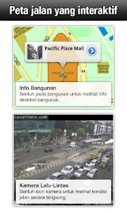 Indonesia Map - screenshot thumbnail