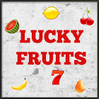 FREE SLOT MACHINE LUCKY FRUITS icon