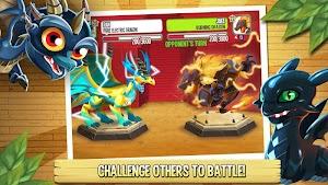 13 Dragon City App screenshot