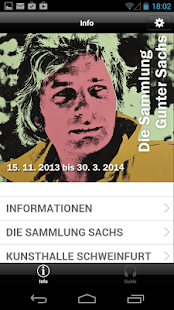 Die Sammlung Gunter Sachs- screenshot thumbnail