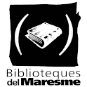 BibliosMaresme icon