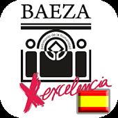 AudioGuia Baeza, España