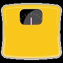 Control de Peso Free icon