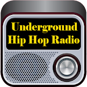 Underground Hip Hop Radio