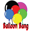 Balloon Bang icon