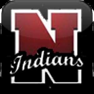 Image of District Block N Logo